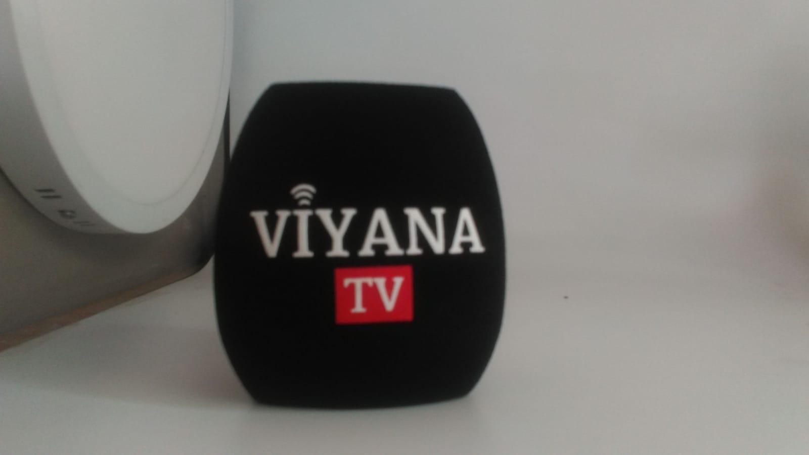 Logolu mikrofon süngeri ve baskılı mikrofon süngeri logolu sünger baskılı sünger (42)