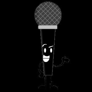mikrofon süngeri baskı